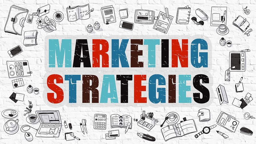 Estrategias de marketing 2018