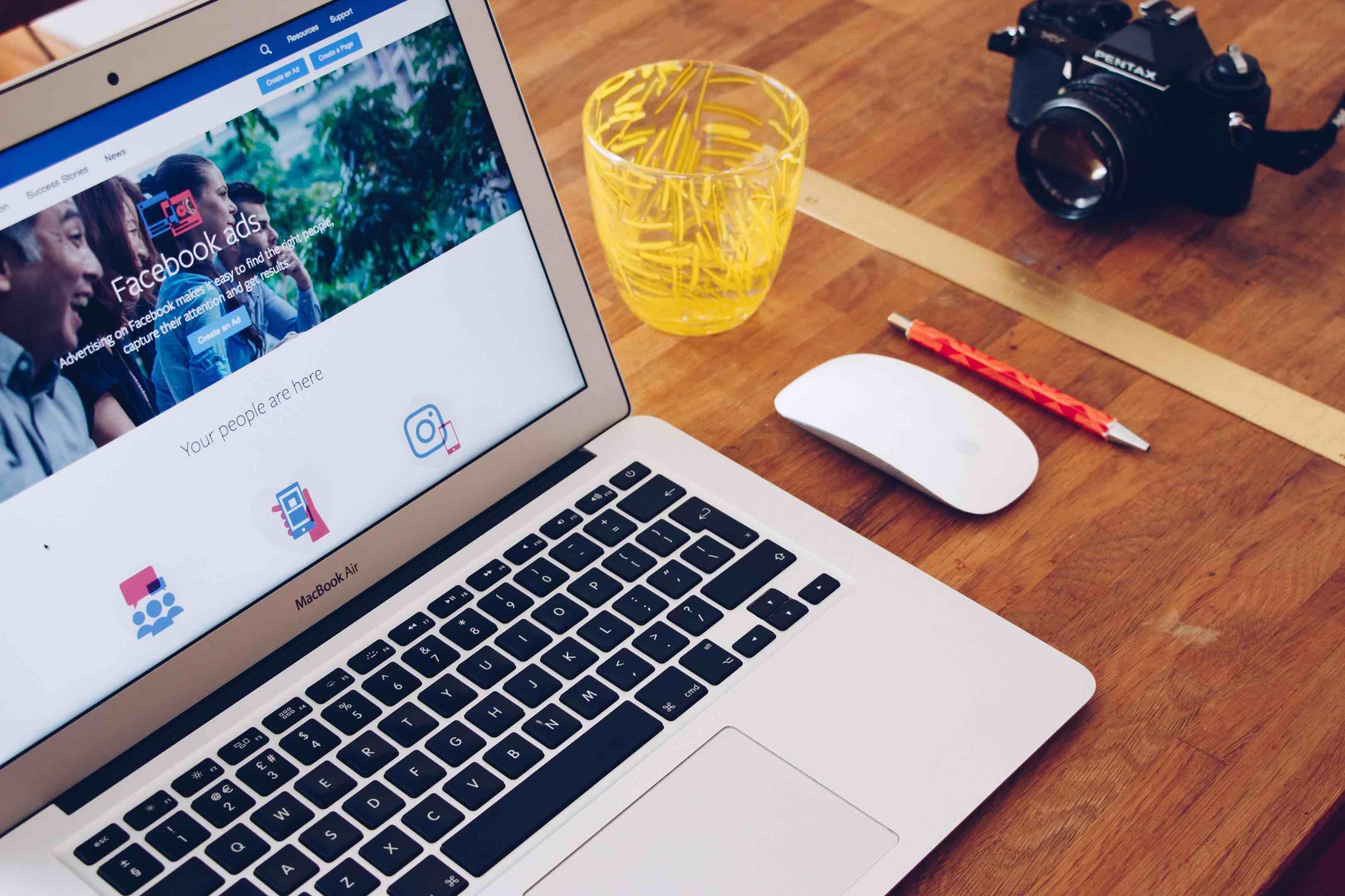 Implementar Facebook Ads en tu agencia de viajes